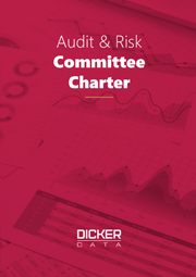 Audit and Risk Committee Charter
