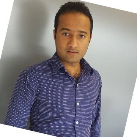 Sam Sajjad